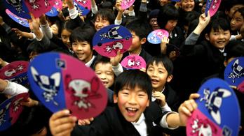 Arcfelismerő rendszer lesz a tokiói olimpián