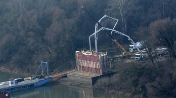 Épülhet az új Tisza-híd