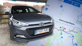 Magyaroké az autós Airbnb, ahol a Suzukid is pénzt termel
