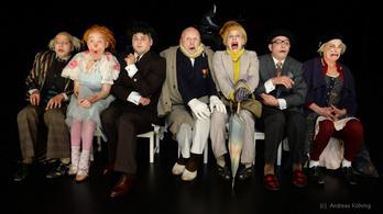 Brecht színháza áll a Nemzeti Színház fesztiváljának középpontjában