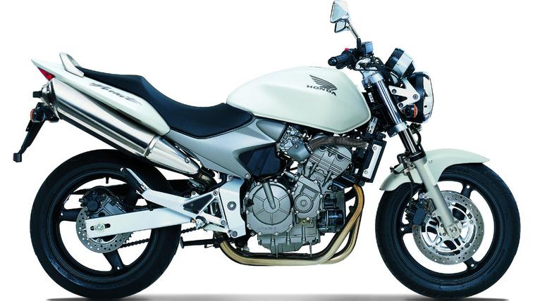 Honda CB600F Hornet 2004-ből