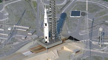 A NASA-nak nem elég a Falcon Heavy