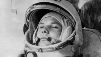 1968: meghal Gagarin, az első űrhajós