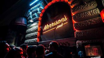25 év után bezár az Opera melletti Morrison's Pub