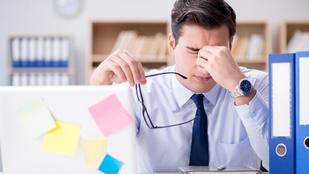 Hogyan jussak túl a munkaidő utolsó óráján?