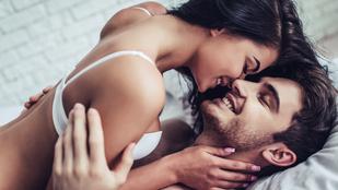 4 dolog, amit egészen idáig nem tudtunk a szexről