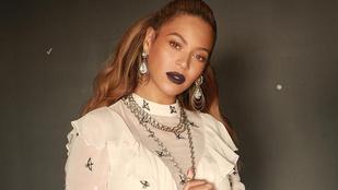 Létrával menekíttették le a színpadról Beyoncét Lengyelországban