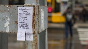 Ötödével drágultak egy év alatt a budapesti használt lakások