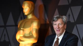 Az Oscar-díjról döntő Akadémia szerint nem zaklató az elnökük