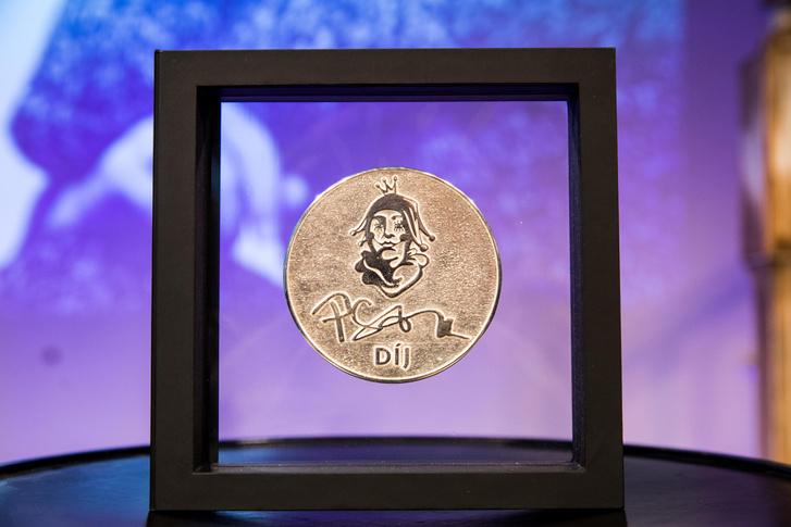 A Psota Irén-díj