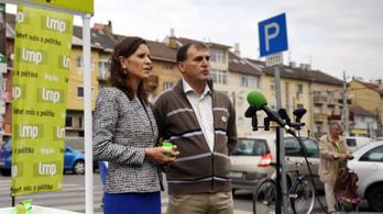 LMP-s beismerése: A Fidesz is gyűjtött neki ajánlást