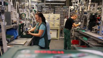 3,8 százalékra csökkent a munkanélküliség