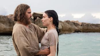 Itt volt az ideje egy feminista Jézus-filmnek