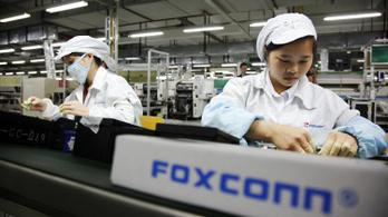 Gyártósorból tulajdonos: Kína amerikai tech-cégeket vásárol fel