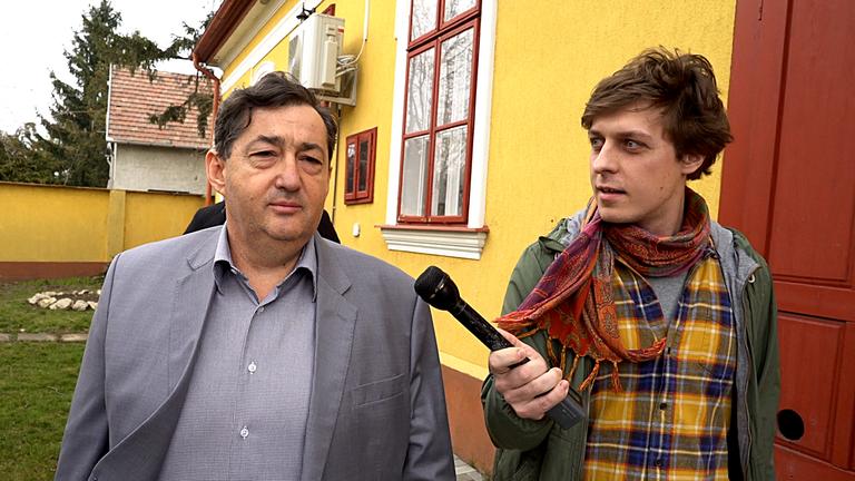 Mészáros Lőrinc: Csak a Fidesz!