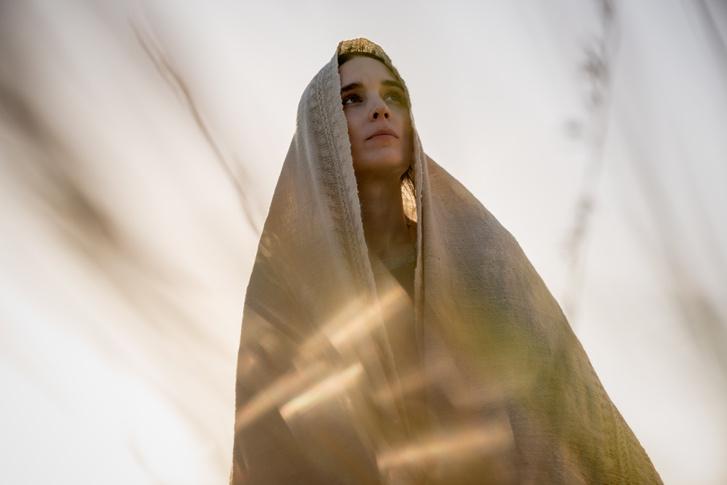 Mária Magdolna (forrás: UIP-Duna Film)