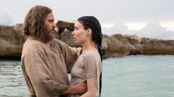 A legjobbkor érkezett a mozikba a Biblia egyik legrejtélyesebb alakja