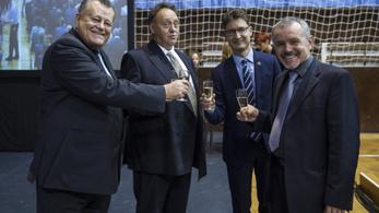 A Videoton vezetői beszálltak a tőzsdén jegyzett Masterplastba