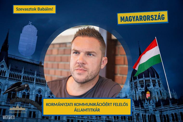 Kasza TiborAki 0-24-ben 1 millió embernek szolgáltat tartalmat az interneten, az tudhat valamit
