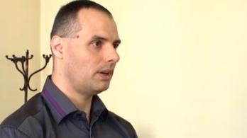 Szabadlábon marad a feleségét megkéselő kamupártos a választásokig