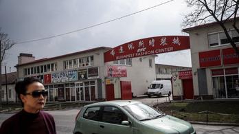 Tovább nyomul a kínai tőke Európában