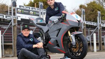 Pörög a Man TT-s átigazolási szezon