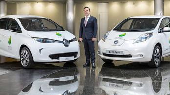 Nem lesz Renault-Nissan fúzió