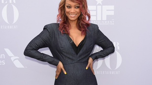 Tyra Banks csak most vallotta be, mit műttetett meg magán a karrierje kezdetén