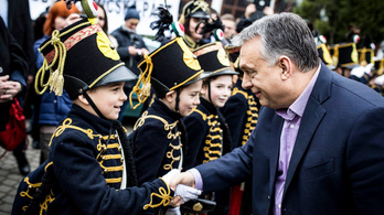 A Nemzeti Választási Bizottság megbírságolta Orbánt