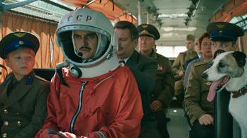 Nem a humoráért, de szerettük a magyar cigányt az űrben