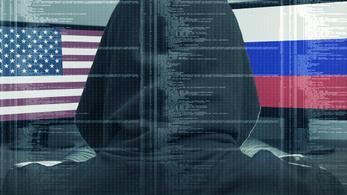 Oroszország meghekkelte az Egyesült Államok energiaellátási rendszerét