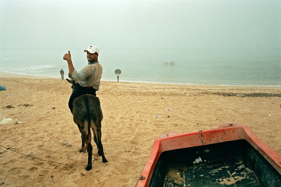 Marokkó, szintén a Kenyeres Bálint-filmez, a Tegnaphoz kerestünk helyszíneket.