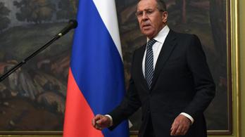 Oroszország 60 amerikai diplomatát utasít ki