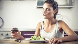 Ha hajlandó vagy éhezni, tovább élhetsz
