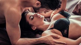 Szex hosszú távon: megtanuljuk egymást vagy ráununk egymásra?