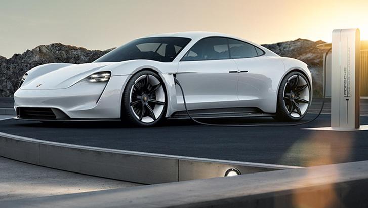 Porsche-Mission-E-fast-charger
