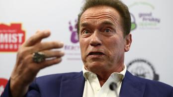 Nyitott szívműtétet hajtottak végre Arnold Schwarzeneggeren