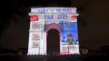 156 milliárddal máris megugrottak a párizsi olimpia költségei