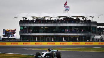 A Moto GP miatt dőlhetnek meg a körrekordok az F1-ben