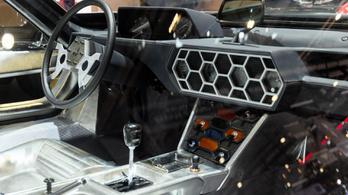 A világ legvagányabb igazi autója?