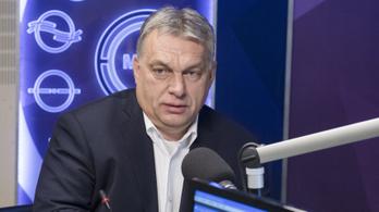Orbán Viktornak most már a civilizációval is van valami gondja