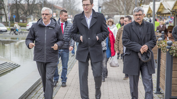 Karácsony: Orbánnál nagyobb Soros-ügynököt nem tudok elképzelni