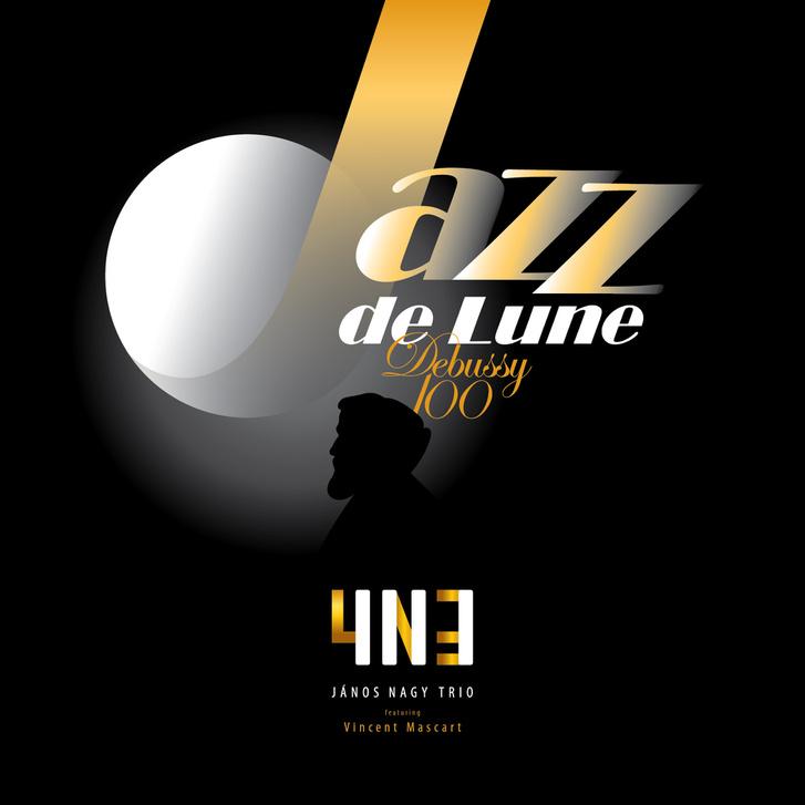 Jazz de Lune lemezborító