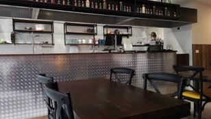 Végre van egy rendes kínai étterem az Oktogonnál!