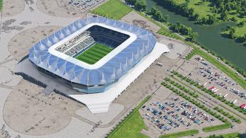 Két orosz milliárdost tartóztattak le az oroszországi vébé egyik stadionja miatt