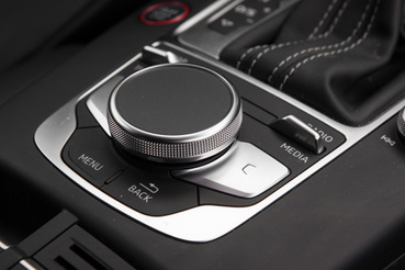 Még mindig az egyik legjobb az Audi MMI-je