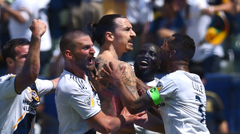 Ibra: Hallottam, hogy Zlatant követelik. Megkapták.