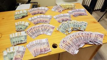 2 milló forintot lopott egy betörő Törökbálinton, de elkapták