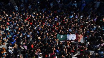 Sokan meghaltak az újabb kasmíri zavargásokban