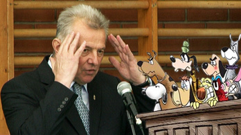 Schmitt Pál helyesli, hogy kivizsgálják a doktoriját